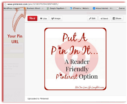 how to add a pin on pinterest
