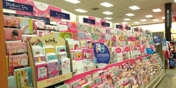 Planted in love mothers day with american greetings themrstee times im in the aisle for a bit of time reading thinking and trying to figure how my card choice can fit in or even spark an idea for my gift choice m4hsunfo