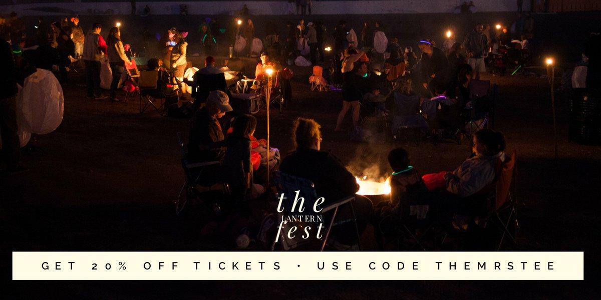 The Lantern Fest Discount