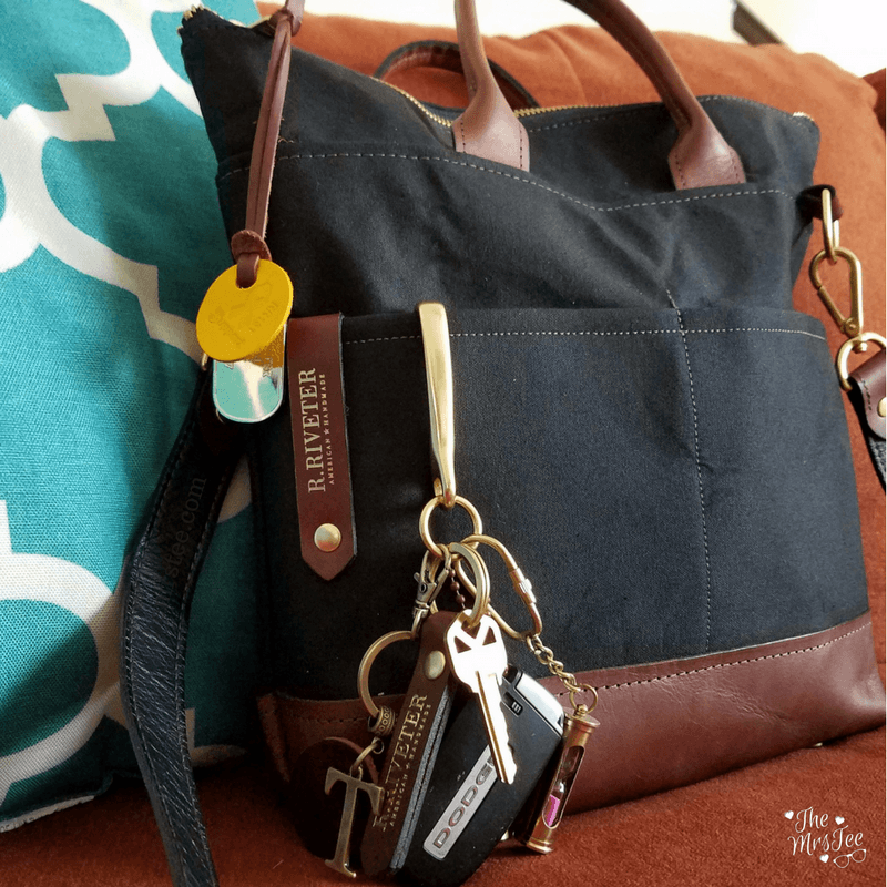 With The Versatility Of Being Both A Tote And Cross Body This Bag Gives You Freedom To Carry Everything Need For Just About Any Situation