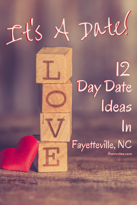 First date ideas fayetteville nc real estate